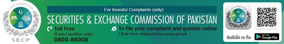 Khadim Ali Shah Bukhari Securities (Private) Limited