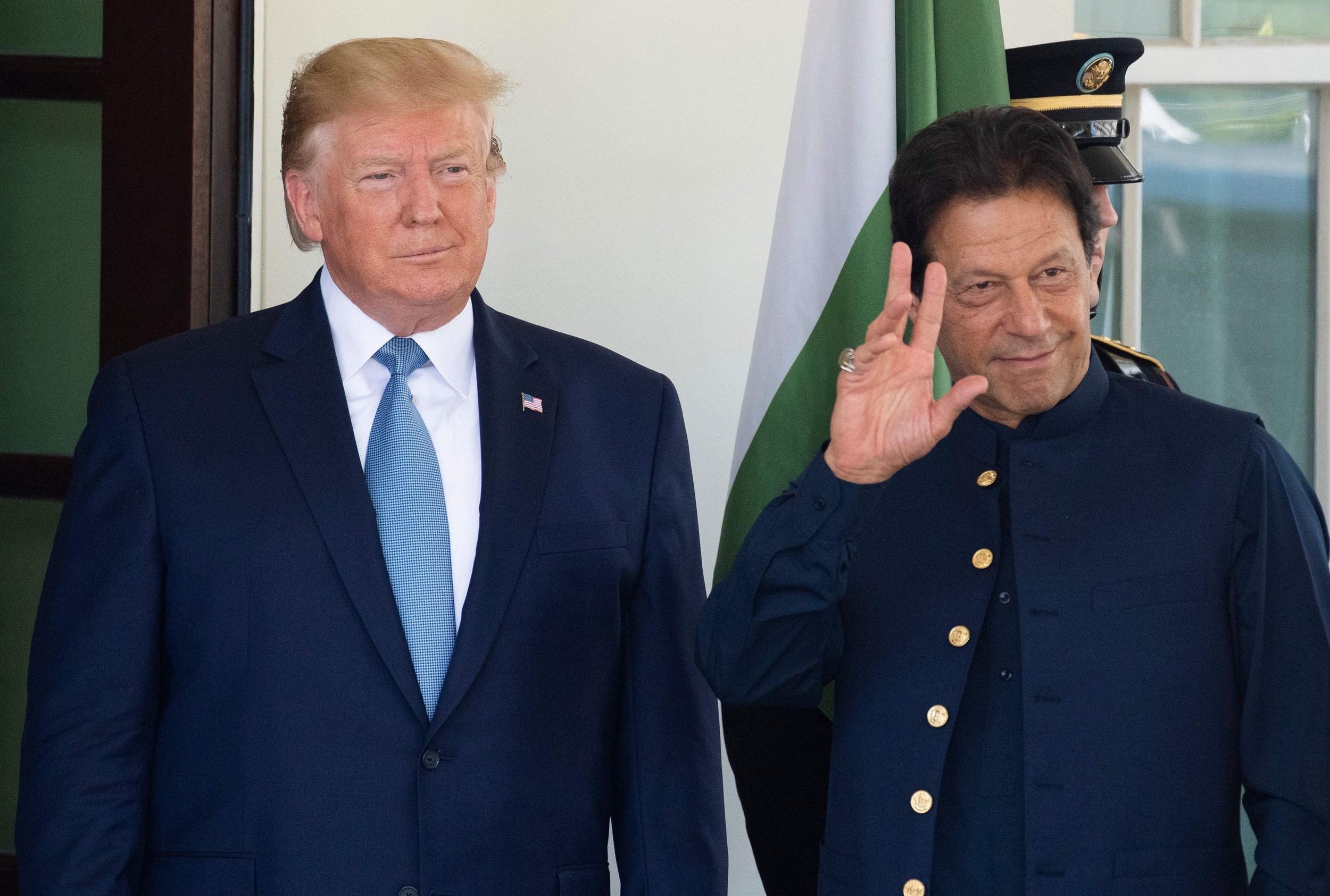 Pakistan Macro Blog: Carpe Diem 21st July 2019